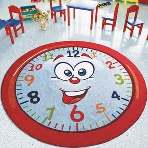 Covor pentru copii Happy Hour, ⌀ 200 cm