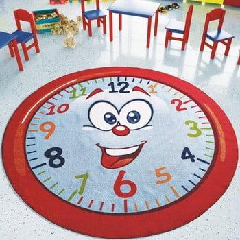 Covor pentru copii Happy Hour ⌀ 200 cm