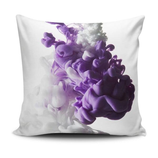 Polštář s příměsí bavlny Cushion Love Gasna, 45 x 45 cm