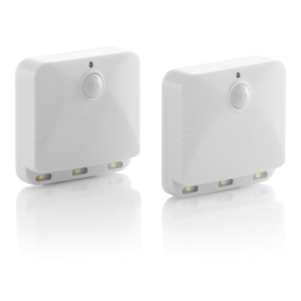 Sada 2 LED osvětlení na pohybový senzor InnovaGoods