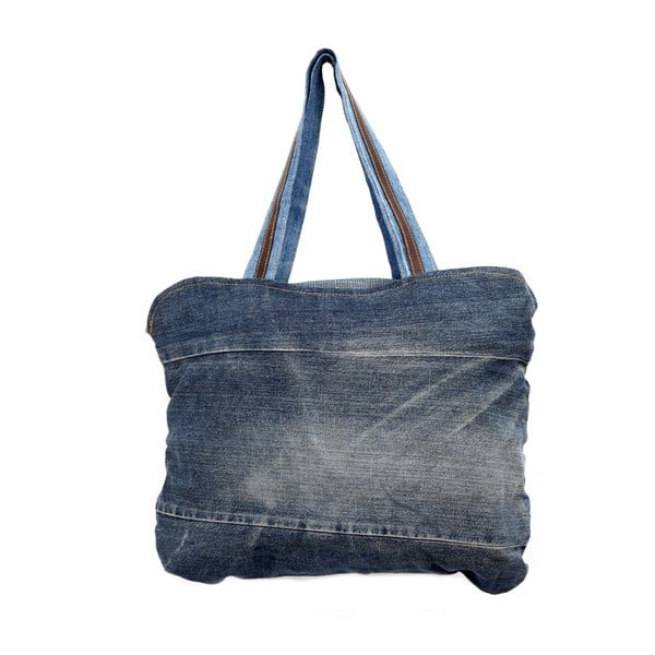 Taška Blue Recycled Denim