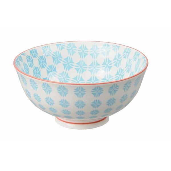 Porcelánová miska Colored Blue, 12x5,6 cm