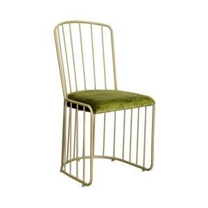 Sada 2 jídelních židlí Red Cartel Diva