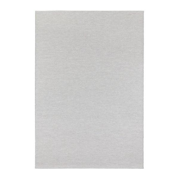 Světle šedý koberec vhodný i na ven Elle Decor Secret Millau, 160 x 230 cm