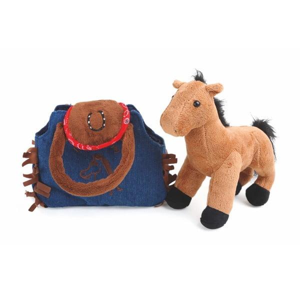 Western játékló tárolózsákkal - Legler