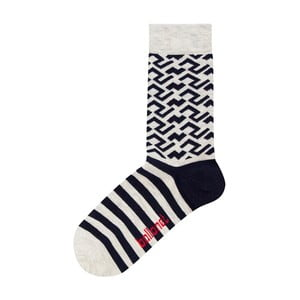 Șosete Ballonet Socks Sand, mărimea 36-40