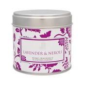 Vonná svíčka Spring Couture  40 hodin hoření, aroma levandule a neroli