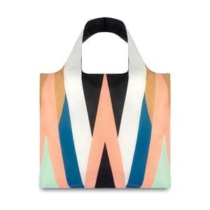 Nákupní taška Echo Zigzag