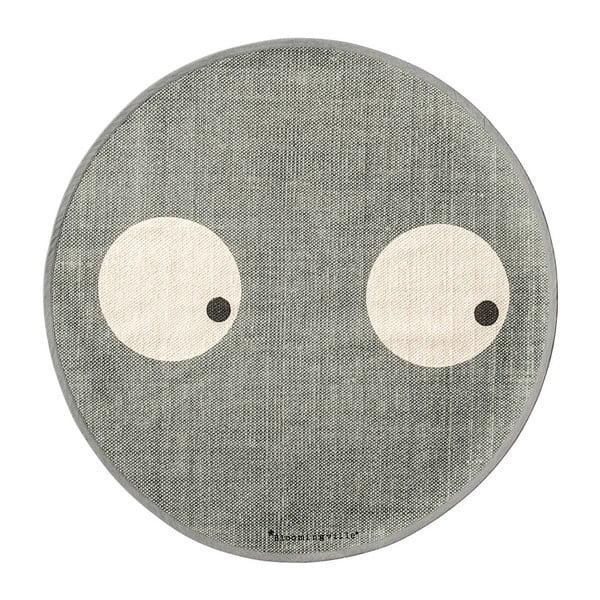Detský koberec Bloomingville Tuovi, ⌀80 cm