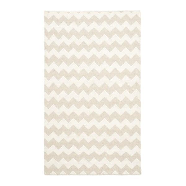 Krémový koberec Safavieh Blair 91x152cm