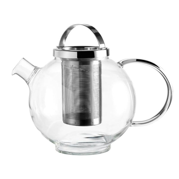 Konvice na čaj se sítkem Creative Tops La Cafetiere, 1 l