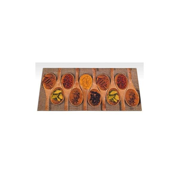 Covor de bucătărie Floorita Spices Market, 60x240cm