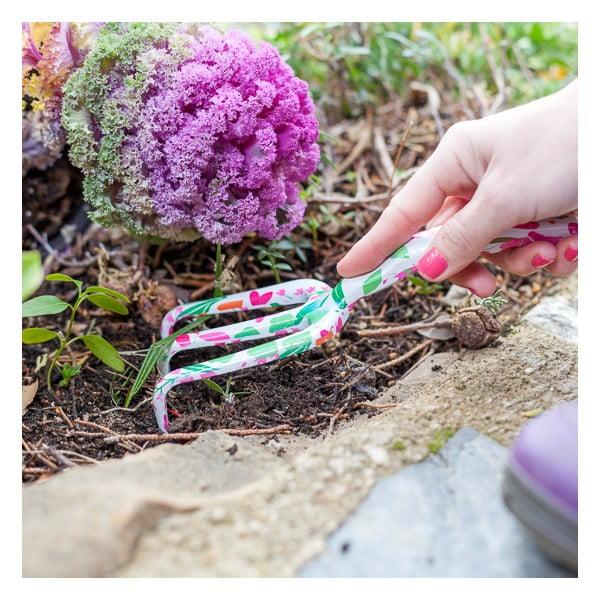 Sada zahradnického nářadí Compose Flowers