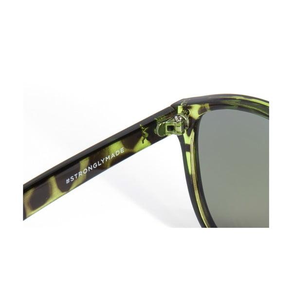 Sluneční brýle Wolfnoir Balto Tortoise Blue