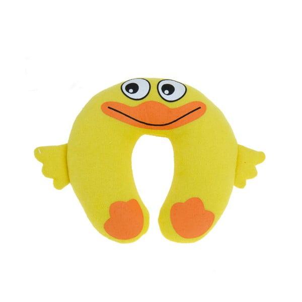 Dětský krční polštář InnovaGoods Duck