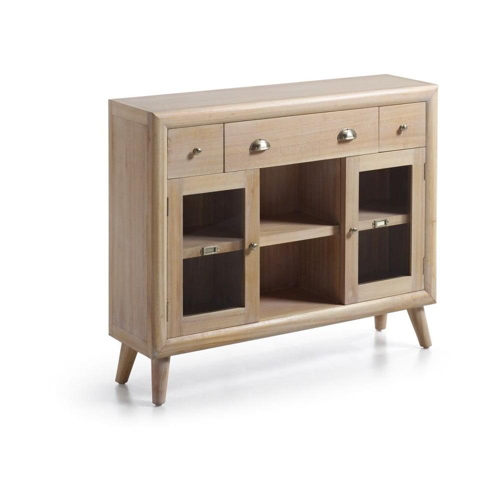 komoda moycor bromo console 100 x 27x 80 cm bonami. Black Bedroom Furniture Sets. Home Design Ideas