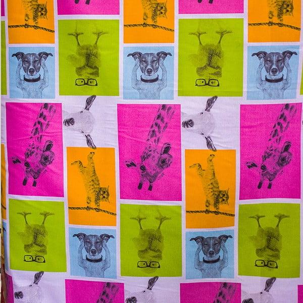 Závěs Warhol, 140x250 cm