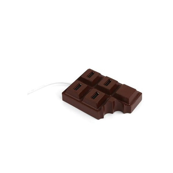 USB hub Chocolate