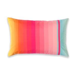 Polštář Stripes Multivitamin/Pink, 60x40 cm
