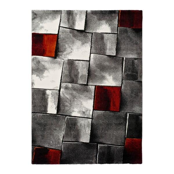 Covor Universal Amy Rojo, 60 x 120 cm