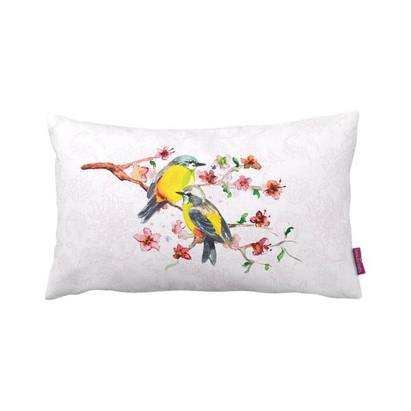 Polštář Homemania Cute Birds, 35x60cm