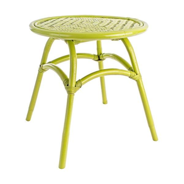 Odkládací stolek Lime