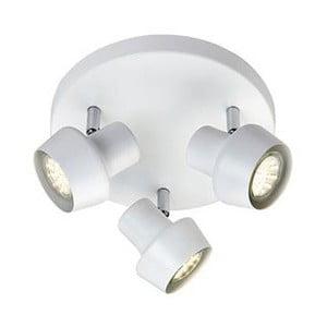 Bílé stropní svítidlo Markslöjd Urn
