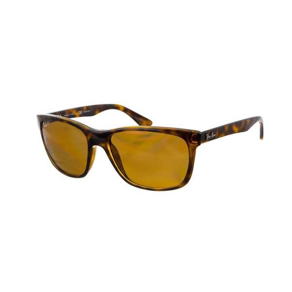 Sluneční brýle Ray-Ban Classic Habana Crystal
