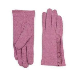 Rukavice Vintage Pink