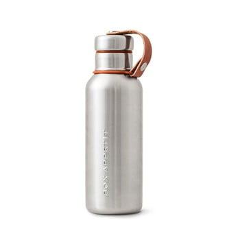 Sticlă termos cu perete dublu Black + Blum Vacuum Bottle, 500 ml, portocaliu imagine