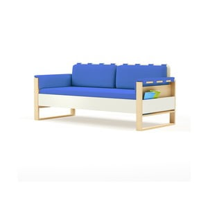 Sofa Loft, Cobalt