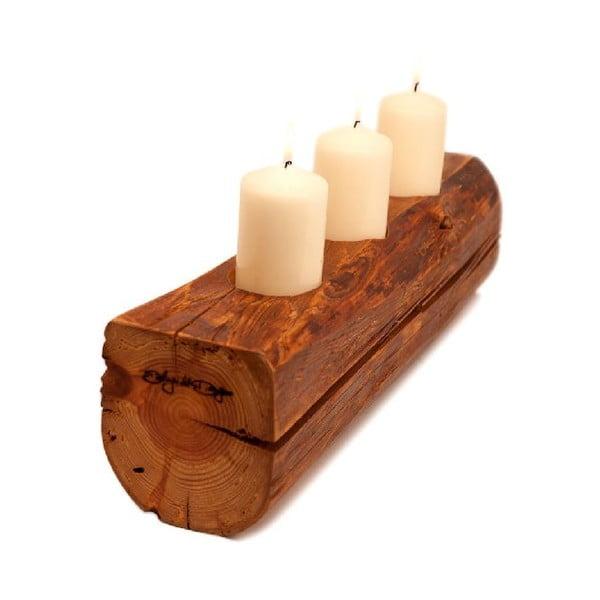 Svícen Lumberjack XI