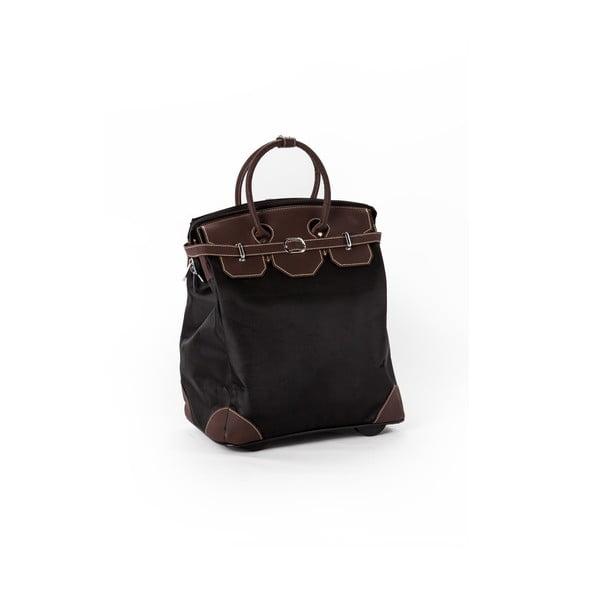Příruční zavazadlo 2v1 Black