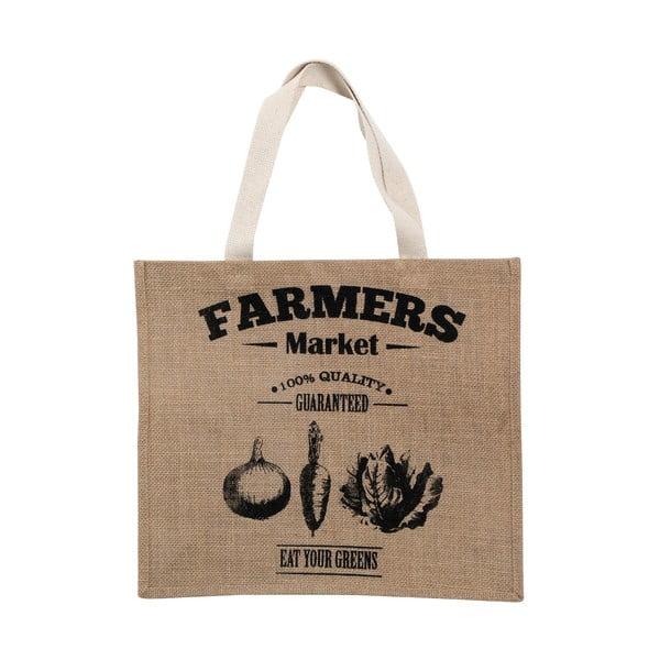 Sacoșă pentru cumpărături Premier Housewares Farmers Market