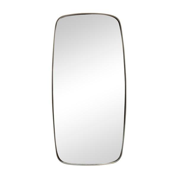 Nástěnné zrcadlo Hübsch Futteo, 29 x 59 cm