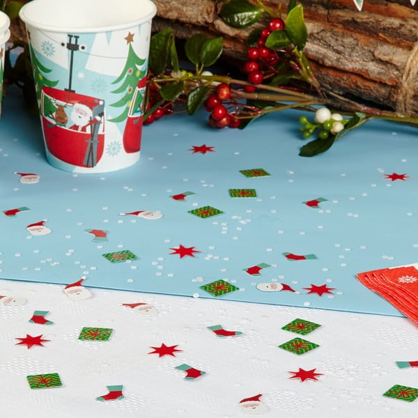 Confetti Neviti Festive Fun