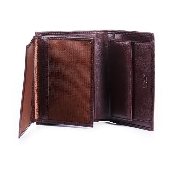 Kožená peněženka Palermo Puccini