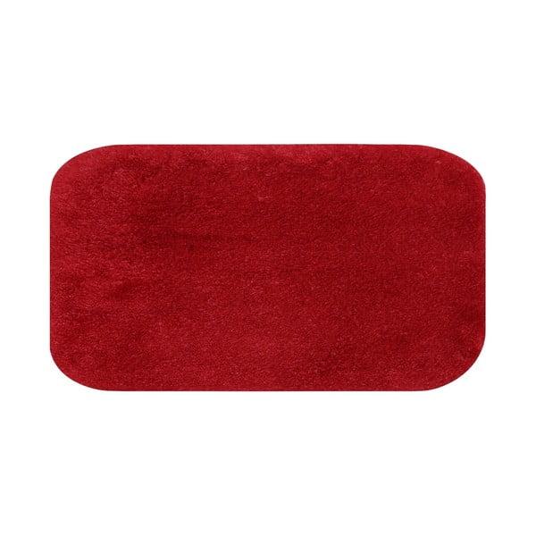 Covoraș de baie Confetti Bathmats Miami, 80 x 140 cm, roșu