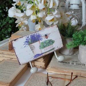 Věšák Antique Herbs