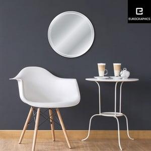 Zrcadlo Eurographics Circle,50x50 cm