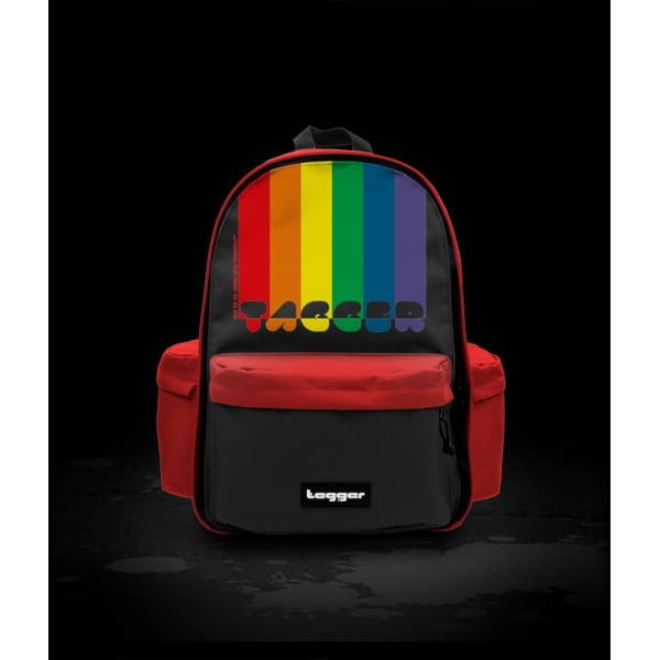 Batoh Principal Rainbow