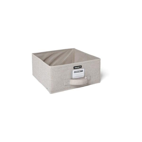 Úložný box Ordinett Linette, 28x14cm