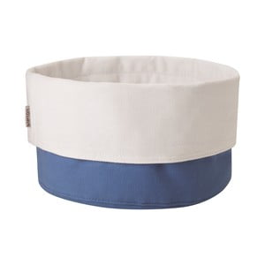 Taška na pečivo Classic, světlá modř