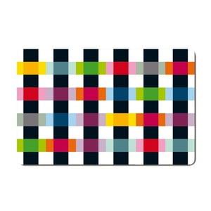 Set prostírání, Colour Caro, 4 ks