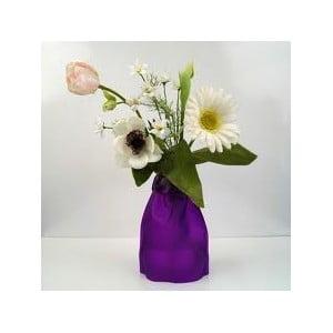Váza Le Sack, fialová