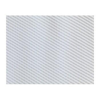 Perdea de duș Wenko Punto, 180 x 200 cm, alb imagine