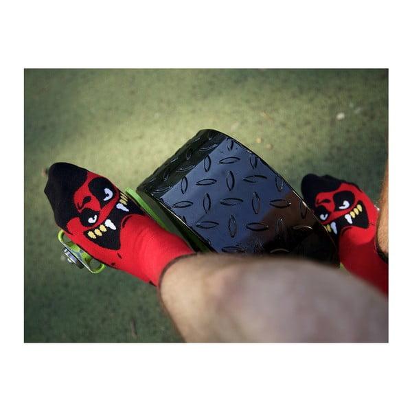 Ponožky Mr. Zukkato (velikost M)