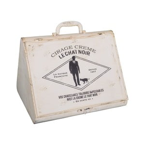 Kovový kufřík Antic Line Degaré