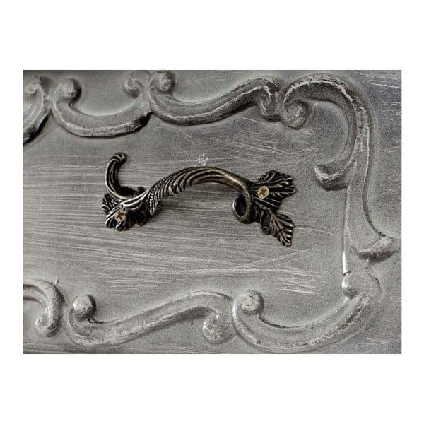 Komoda Versailles Antique, 70x58x41 cm