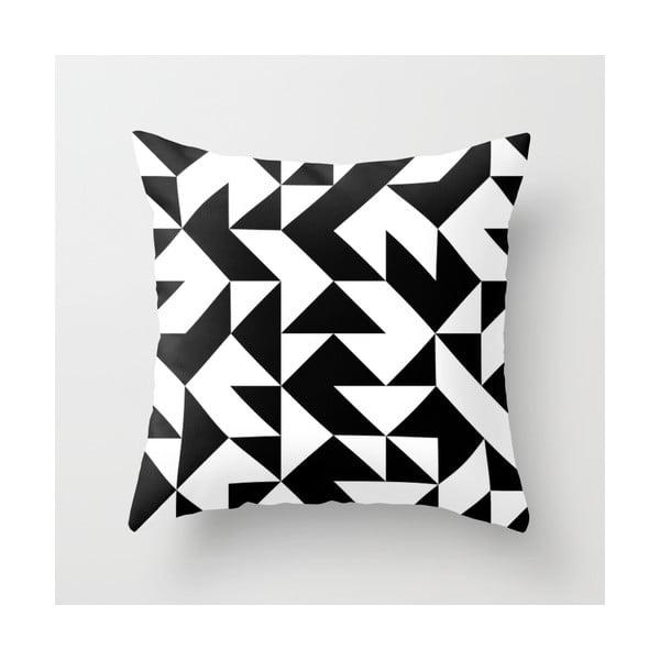 Povlak na polštář Origami, 45x45 cm